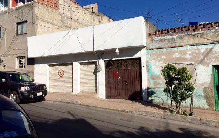 Foto de terreno comercial en venta en poniente, acueducto, álvaro obregón, df, 1613240 no 08