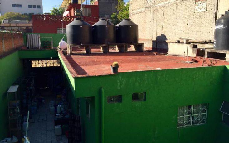 Foto de terreno comercial en venta en poniente, acueducto, álvaro obregón, df, 1613240 no 11