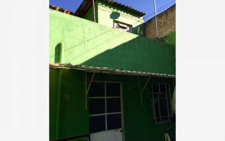 Foto de terreno comercial en venta en poniente, acueducto, álvaro obregón, df, 1613240 no 16