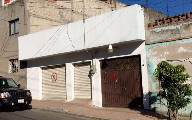 Foto de terreno comercial en venta en poniente, acueducto, álvaro obregón, df, 1613240 no 18