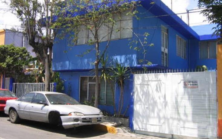 Foto de casa en venta en poniente108 24, defensores de la república, gustavo a. madero, distrito federal, 758039 No. 01