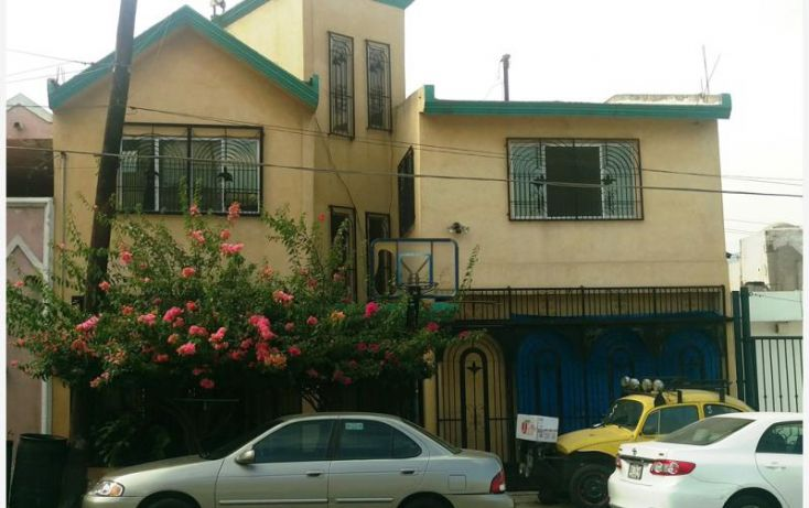 Foto de casa en venta en pontevedra 225, 15 de marzo, monterrey, nuevo león, 1847738 no 02