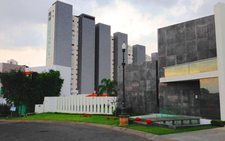 Foto de terreno habitacional en venta en  , pontevedra, zapopan, jalisco, 1514536 No. 10