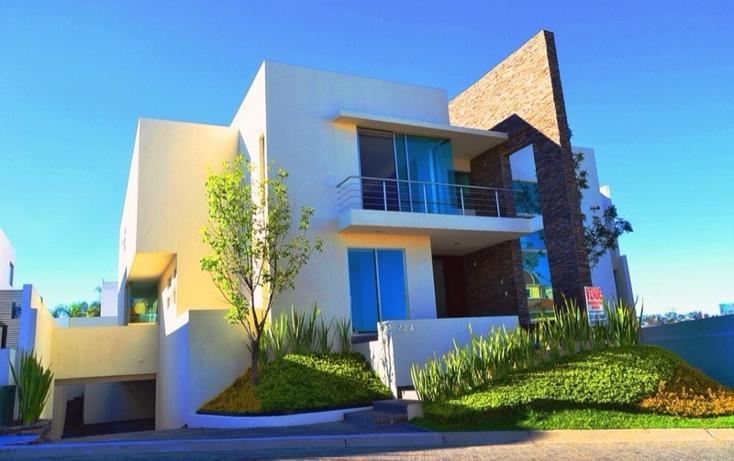 Foto de terreno habitacional en venta en  , pontevedra, zapopan, jalisco, 1514536 No. 14