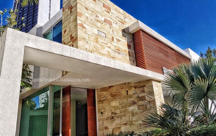 Foto de casa en venta en, pontevedra, zapopan, jalisco, 449260 no 01
