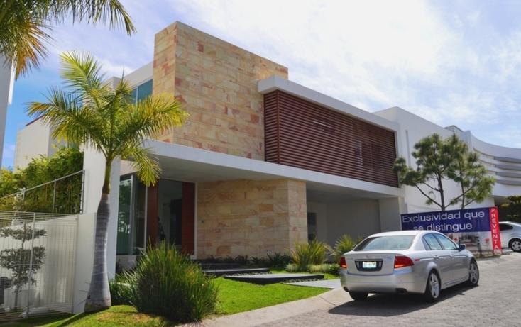 Foto de casa en venta en  , pontevedra, zapopan, jalisco, 449260 No. 01