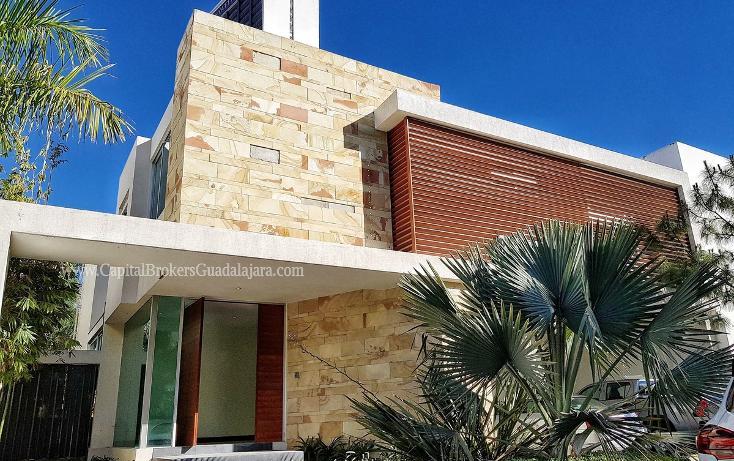 Foto de casa en venta en, pontevedra, zapopan, jalisco, 449260 no 02