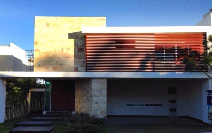 Foto de casa en venta en  , pontevedra, zapopan, jalisco, 449260 No. 25