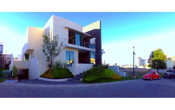 Foto de casa en venta en  , pontevedra, zapopan, jalisco, 449315 No. 01