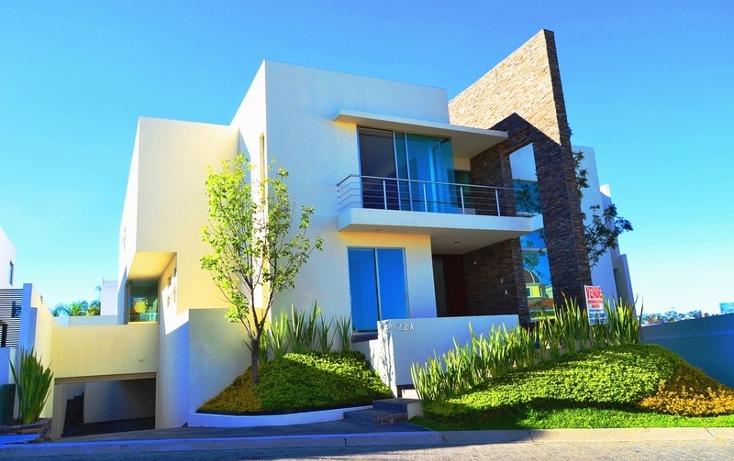Foto de casa en venta en  , pontevedra, zapopan, jalisco, 449315 No. 25