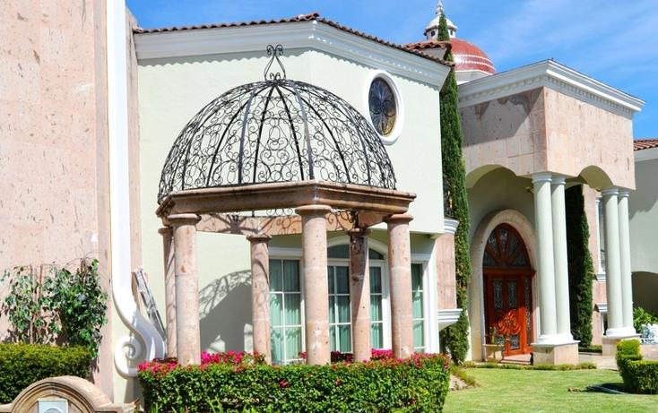 Foto de casa en venta en  , pontevedra, zapopan, jalisco, 449380 No. 02