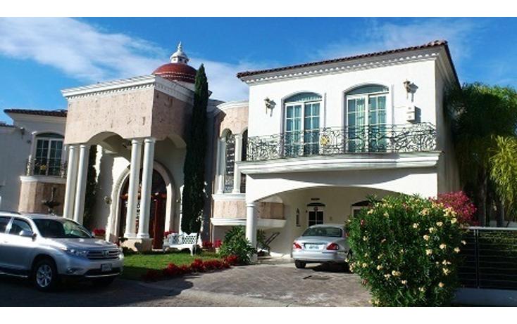 Foto de casa en venta en  , pontevedra, zapopan, jalisco, 449380 No. 10