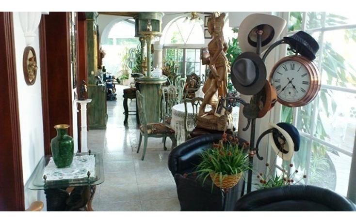 Foto de casa en venta en  , pontevedra, zapopan, jalisco, 449380 No. 18