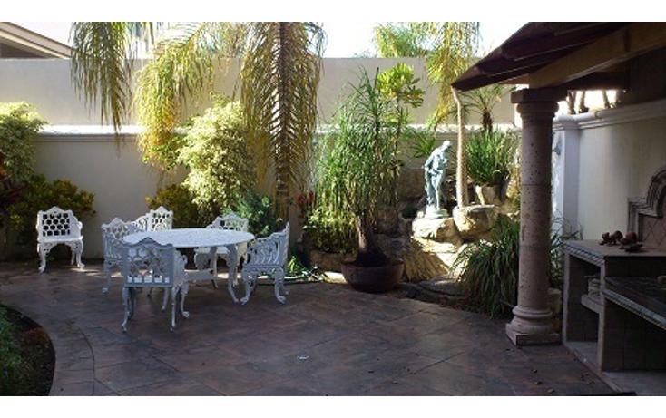 Foto de casa en venta en  , pontevedra, zapopan, jalisco, 449380 No. 20