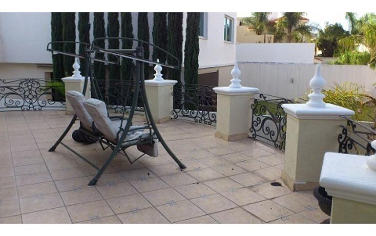Foto de casa en venta en  , pontevedra, zapopan, jalisco, 449380 No. 25