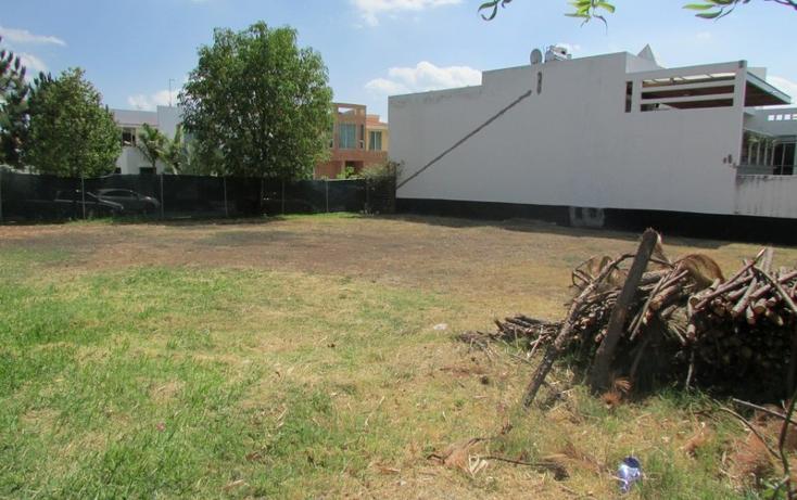 Foto de terreno habitacional en venta en  , pontevedra, zapopan, jalisco, 538906 No. 09