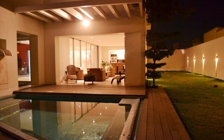 Foto de casa en venta en  , pontevedra, zapopan, jalisco, 745561 No. 01
