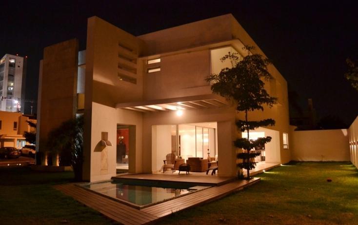 Foto de casa en venta en  , pontevedra, zapopan, jalisco, 745561 No. 02
