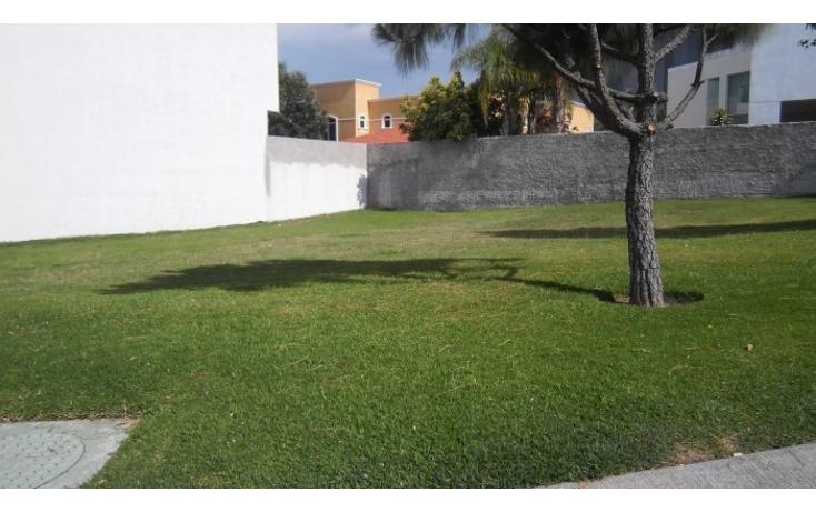 Foto de terreno habitacional en venta en  , pontevedra, zapopan, jalisco, 750799 No. 03