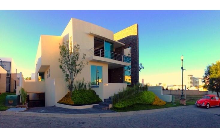 Foto de terreno habitacional en venta en  , pontevedra, zapopan, jalisco, 750799 No. 04