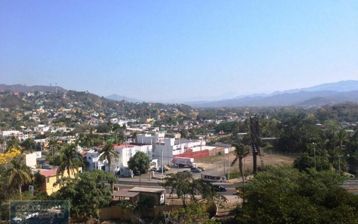 Foto de departamento en renta en  , santiago, manzanillo, colima, 1759045 No. 04