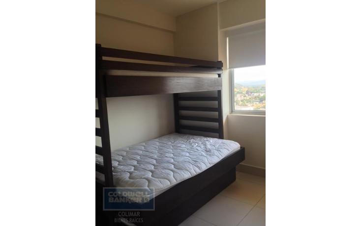 Foto de departamento en renta en  , santiago, manzanillo, colima, 1759045 No. 13