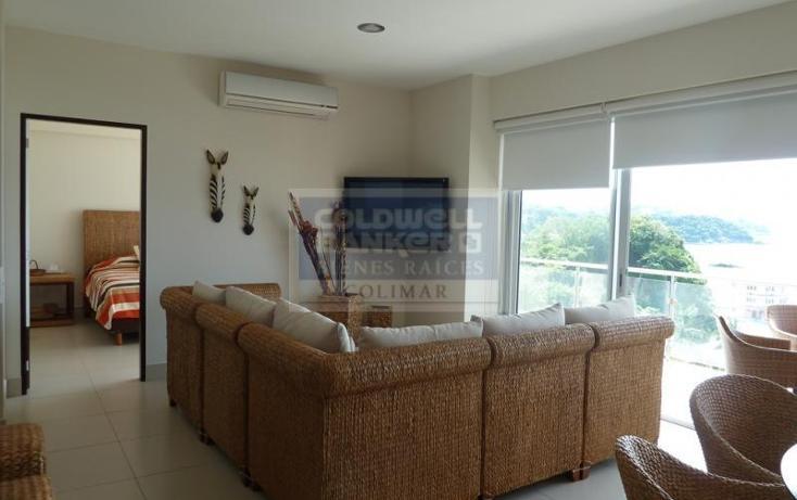 Foto de departamento en renta en  8a, olas altas, manzanillo, colima, 1652013 No. 02