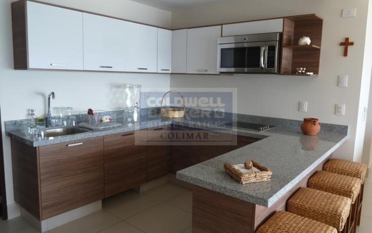 Foto de departamento en renta en  8a, olas altas, manzanillo, colima, 1652013 No. 04