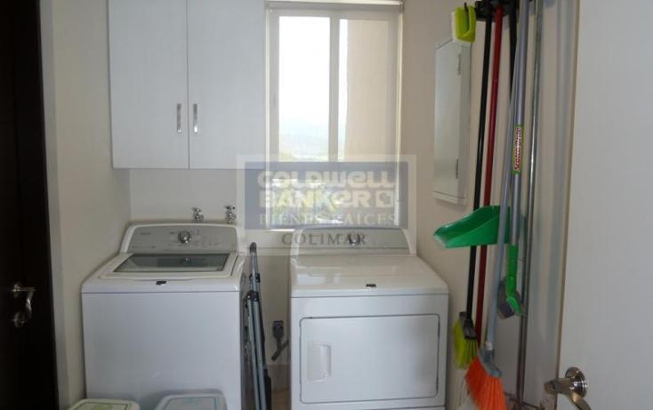 Foto de departamento en renta en  8a, olas altas, manzanillo, colima, 1652013 No. 05