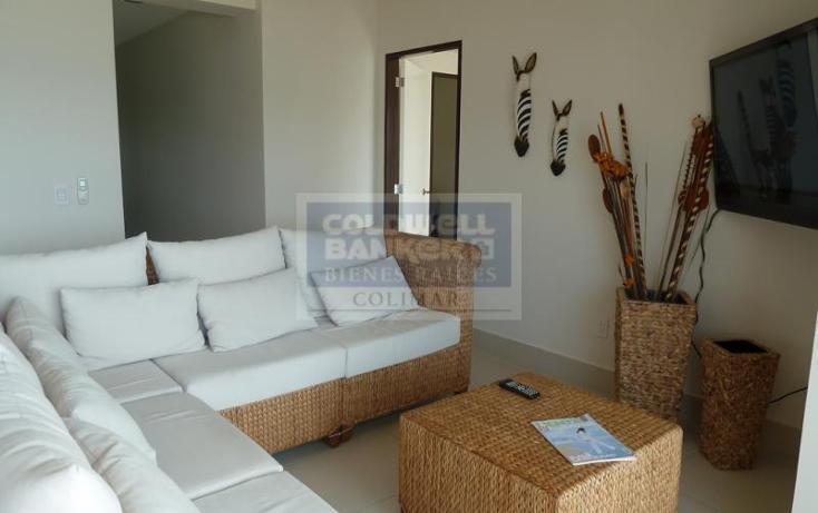 Foto de departamento en renta en  8a, olas altas, manzanillo, colima, 1652013 No. 06