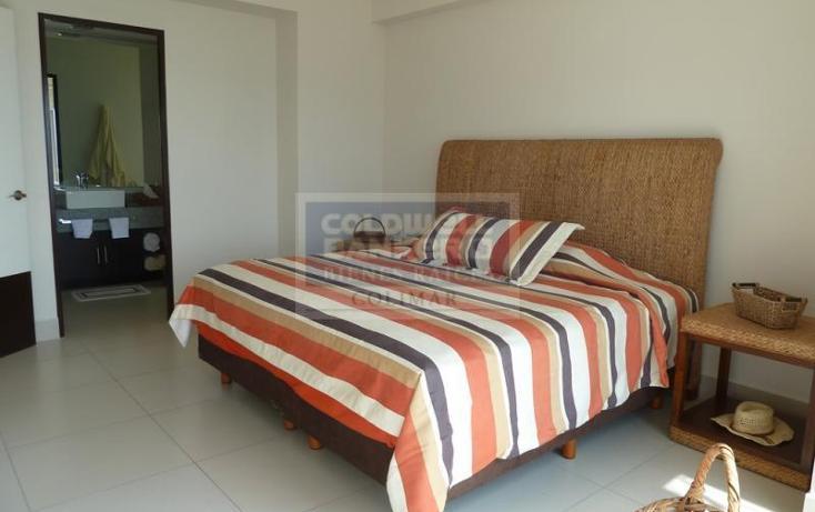 Foto de departamento en renta en  8a, olas altas, manzanillo, colima, 1652013 No. 08