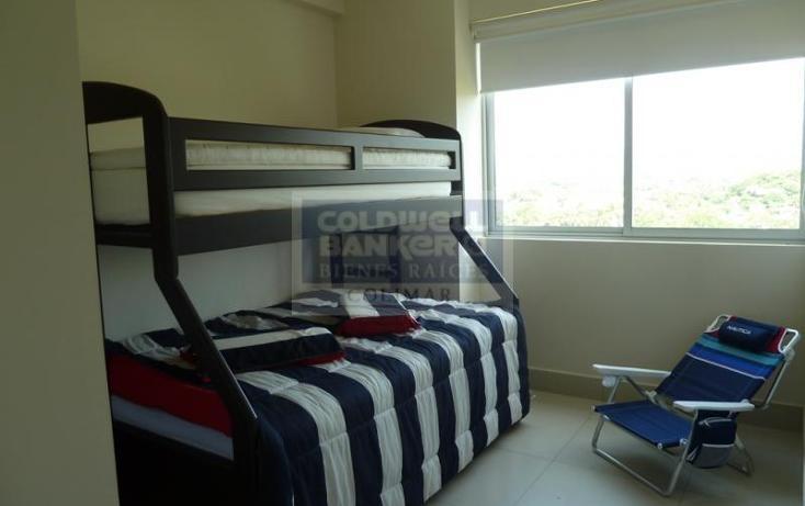 Foto de departamento en renta en  8a, olas altas, manzanillo, colima, 1652013 No. 09