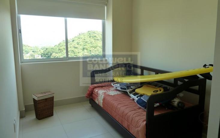 Foto de departamento en renta en  8a, olas altas, manzanillo, colima, 1652013 No. 14