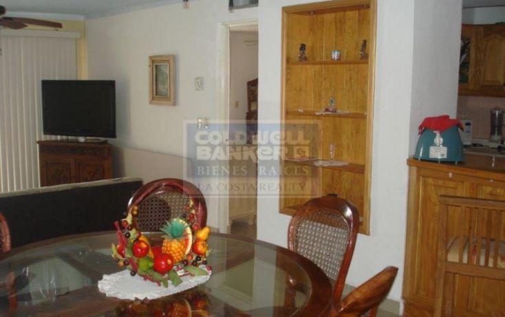 Foto de casa en condominio en venta en popa, marina vallarta, puerto vallarta, jalisco, 740971 no 03