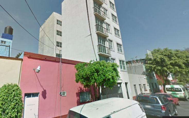 Foto de edificio en venta en, popo, miguel hidalgo, df, 1723978 no 04