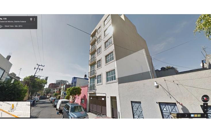 Foto de edificio en venta en  , popo, miguel hidalgo, distrito federal, 1723978 No. 03