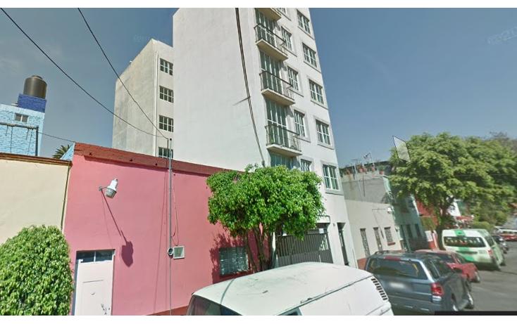 Foto de edificio en venta en  , popo, miguel hidalgo, distrito federal, 1723978 No. 04
