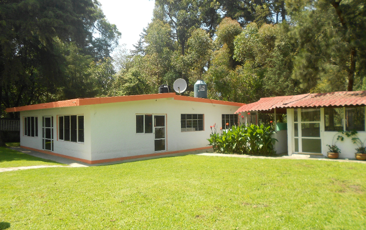 Foto de casa en venta en  , popo park, atlautla, méxico, 1281677 No. 01