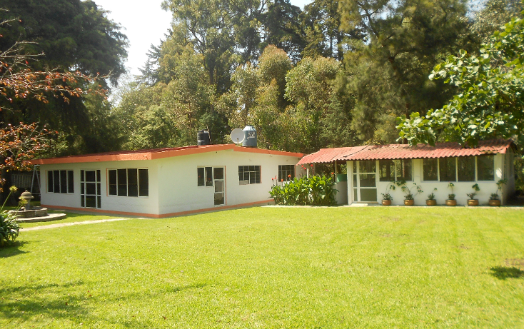 Foto de casa en venta en  , popo park, atlautla, m?xico, 1281677 No. 03
