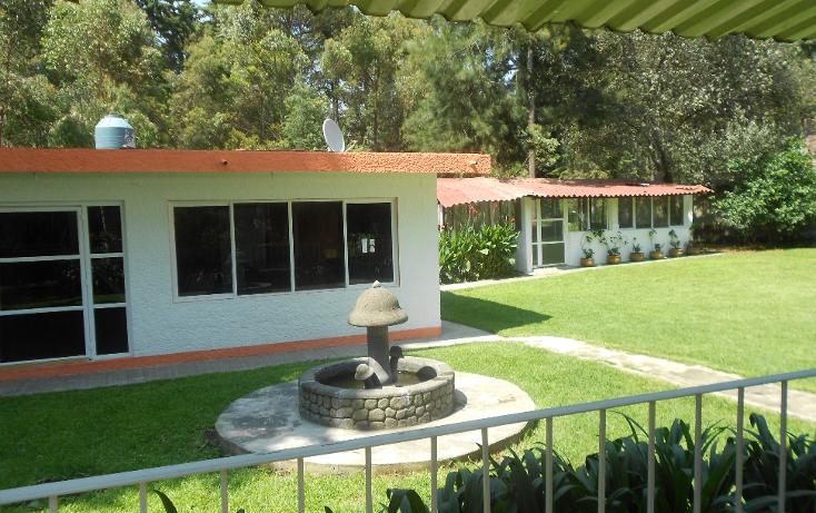 Foto de casa en venta en  , popo park, atlautla, m?xico, 1281677 No. 04
