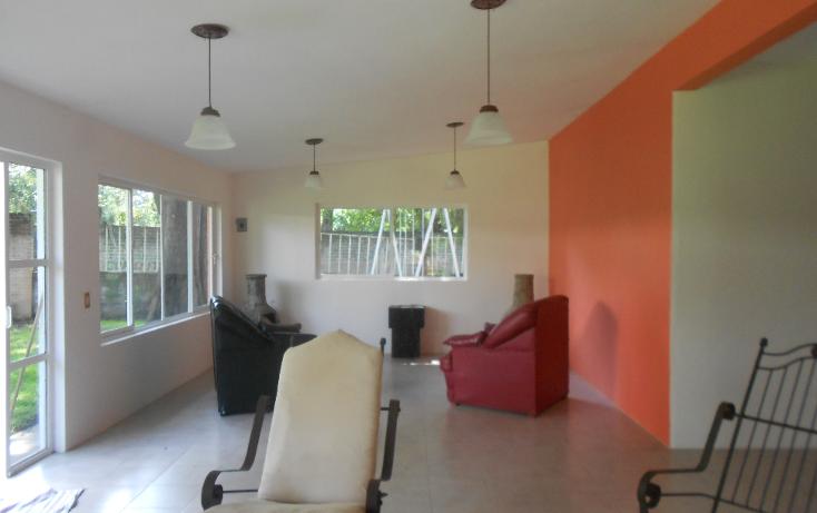 Foto de casa en venta en  , popo park, atlautla, m?xico, 1281677 No. 08