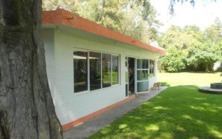 Foto de casa en venta en  , popo park, atlautla, méxico, 1537430 No. 01