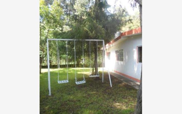 Foto de casa en venta en  , popo park, atlautla, méxico, 1537430 No. 08