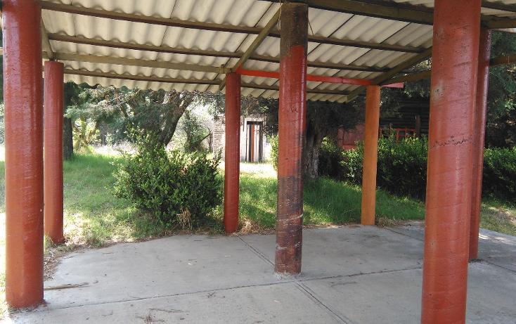 Foto de terreno habitacional en venta en  , popo park, atlautla, méxico, 2003138 No. 02