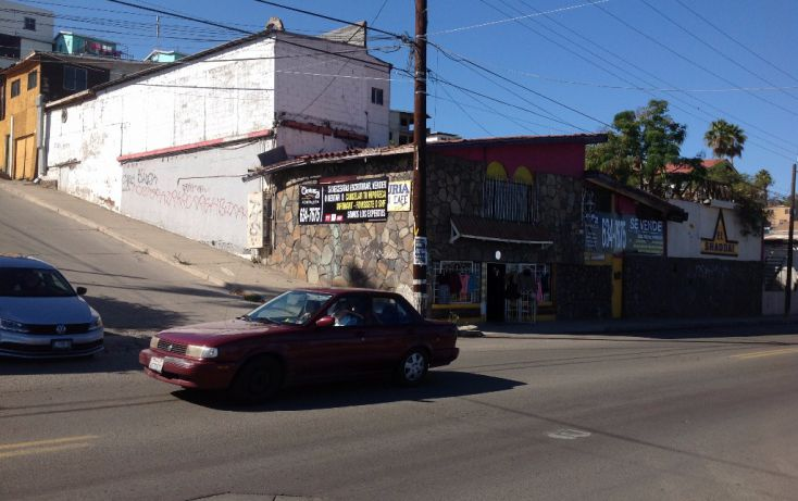 Foto de casa en venta en popocatepetl 1193, santa rosa ciudad, tijuana, baja california norte, 1720526 no 01