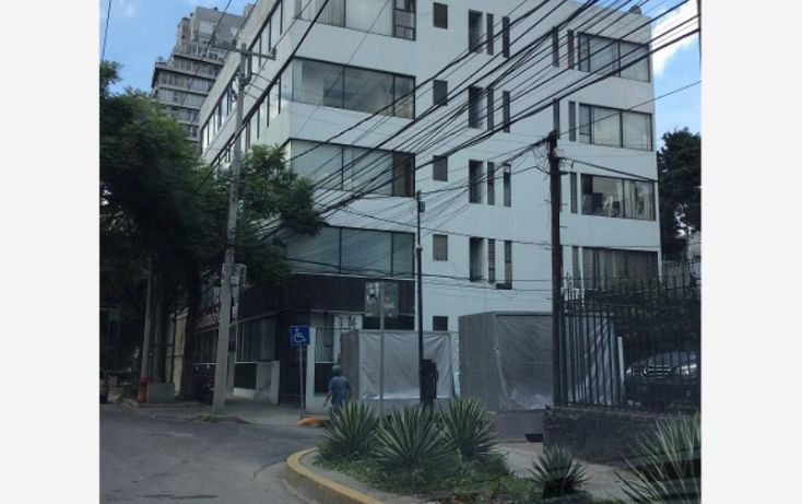 Foto de oficina en renta en popocatepetl 2 pisos de oficinas de 400 m2 cada uno en renta, albert, benito juárez, df, 1999586 no 01