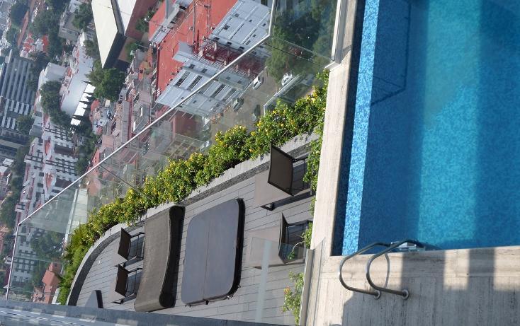 Foto de departamento en venta en popocatepetl , xoco, benito juárez, distrito federal, 1971460 No. 29
