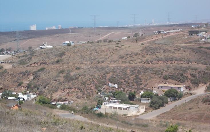 Foto de terreno habitacional en venta en popotla 0, popotla, playas de rosarito, baja california, 2645573 No. 10
