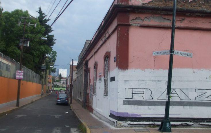 Foto de terreno habitacional en venta en, popotla, miguel hidalgo, df, 1110929 no 05