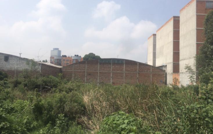 Foto de terreno habitacional en venta en, popotla, miguel hidalgo, df, 1965719 no 02